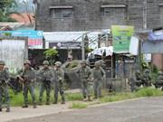 东盟和各伙伴加强反恐合作