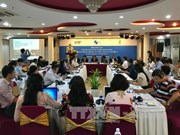 WIPO为越南知识财产发展和推进科学成果应用提供支持