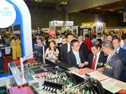 国内外300家企业将参加2017年越南国际包装及印刷工业展