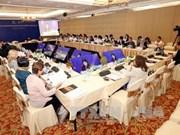 《促进社会性别主流化实施细则》成第二次妇女与经济论坛第一个工作日的亮点