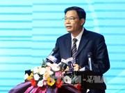 农业与农村部长阮春强:使九龙江三角洲成为农业繁荣兴盛的地区
