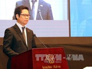 越南工商会主席武进禄:促进女性领导企业发展是实现APEC目标的重要举措