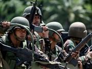 马来西亚与印尼加强合作确保边界安全