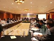 东盟各国加强大湄公河水资源可持续管理中的合作