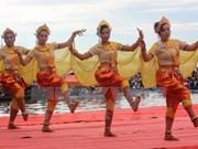 第七届南部高棉族同胞文化体育旅游节将在薄辽省举行