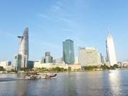 全球竞争力排行榜:越南荣升5位排第55