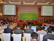 越南出席亚洲议会大会执行理事会第一次会议
