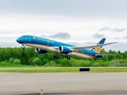 越航与全日空合作展开在日本提供免费无线网络的服务