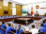 越南全国45名优秀青年干部和公务员获表彰