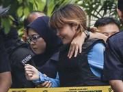 在马涉朝鲜男子被杀案的段氏香否认故意杀害朝鲜公民的指控