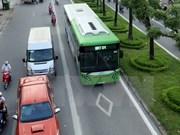 世行为河内市优化快速公交系统提供支持