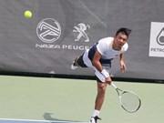 ATP最新排名:李黄南离开500强