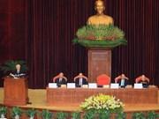越共第十二届中央委员会第六次全体会议今日开幕