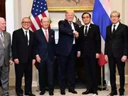 美泰两国呼吁和平解决东海争端