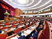 越南各界舆论关注越共十二届六中全会的各项内容
