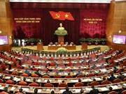 按照越共十二届六中全会精神革新社会团体组织机构