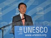联合国教科文组织总干事第一轮投票:没有候选人得票过半