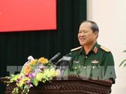 越俄政府间军事技术合作委员会第19次会议在河内举行