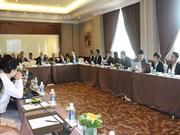 柬老缅越四国加强网络安全合作
