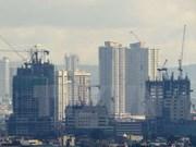 菲律宾对2017年引进外资持乐观态度