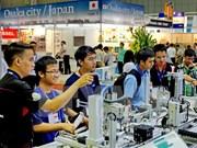 2017年越南国际机床和金属加工机械展在胡志明市举行  500个品牌参展