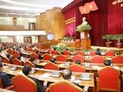 抓紧有效落实越共中央全会决议结论