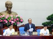 越南政府总理阮春福: 对非法砍伐森林相关责任人员进行责任追究