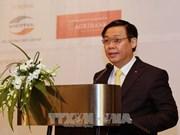 越南政府副总理王廷惠:农民决定越南未来农业面貌
