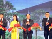 政府总理阮春福出席岘港Ariyana国际会议中心落成典礼