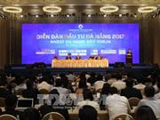 阮春福总理:岘港市需要努力保持省级竞争力指数排行榜中的前列地位