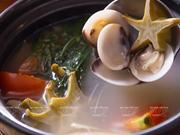 越南美食:蛤蜊杨桃汤