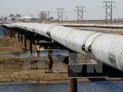 日本向亚洲液化天然气市场投资100亿美元