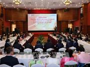 越南妇女积极参与预防自然灾害和应对气候变化工作