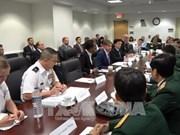 阮志咏上将:失踪军人遗骸搜寻活动是越美防务合作中的亮点