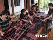 越南促进少数民族地区的性别平等