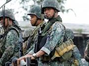 俄罗斯协助菲律宾反恐 为菲提供军事器材