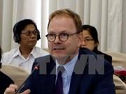 世行驻越南办事处代理首席代表:越南的倡议对APEC具有重要的意义