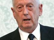 美国防长访问亚洲国家并出席东盟国防部长扩大会议