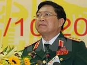 越南出席在菲律宾举行的第十一届东盟国防部长会议