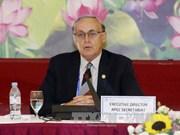 亚太经合组织秘书处执行长:越南为引领APEC的未来作出贡献