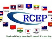 《区域全面经济伙伴关系协定》第20轮谈判即将在韩国举行