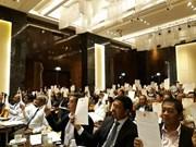 2017年禽蛋峰会在河内举行