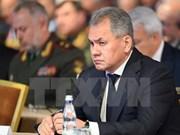 俄罗斯宣布愿意协助东盟反恐