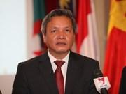 越南驻阿尔及利亚大使:越南与阿尔及利亚之间的合作潜力仍有待挖掘