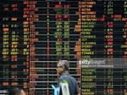 2017年四季度泰国经济增长率呈良好态势