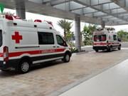 越南卫生部门随时为在岘港举行的APEC领导人会议周做好服务工作