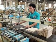 10月份越南商品进出口总额环比增长0.8%