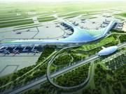 越南第十四届国会第四次会议:国会就龙城国际机场项目可行性报告进行讨论