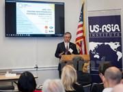 越南驻美国大使范光荣出席有关APEC研讨会