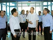 陈大光:全身心投入2017年APEC领导人会议周礼宾工作